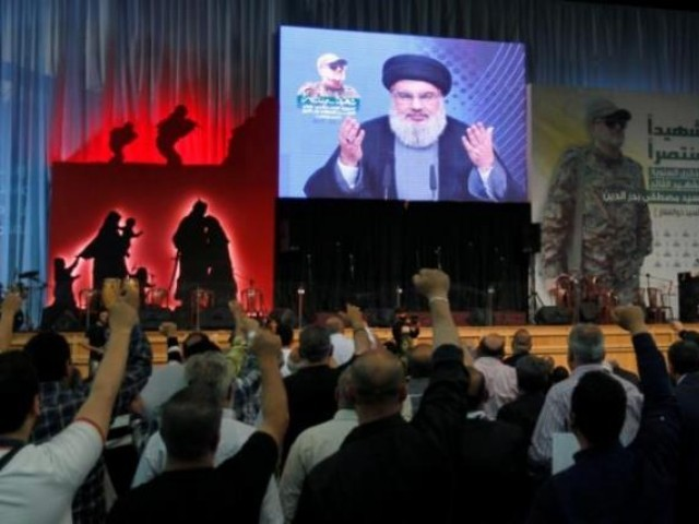 Hezbollah Chief: Next War Could Be Inside Israeli Territory