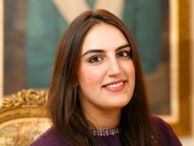 Bakhtawar Bhutto criticises law forbidding public eating during Ramazan, says 'this is not Islam'