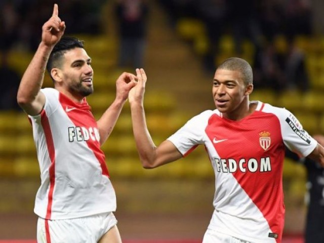 Monaco on the verge of Ligue 1 title with Lille win