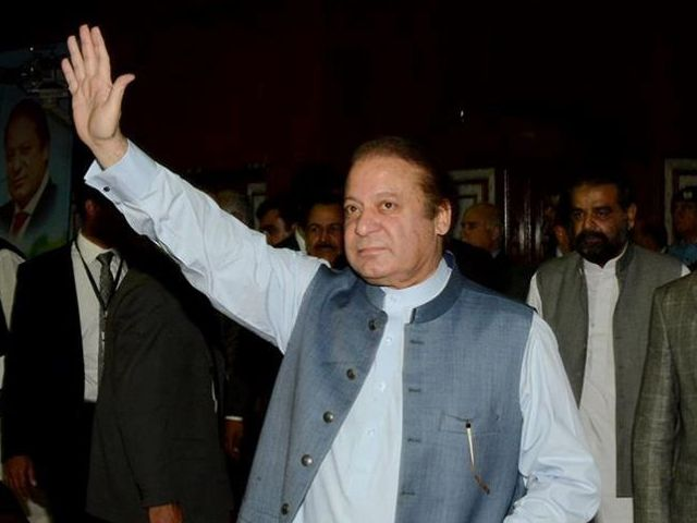 Nawaz Sharif likely to meet Donald Trump in Saudi Arabia