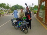 bike-at-pakistan-border