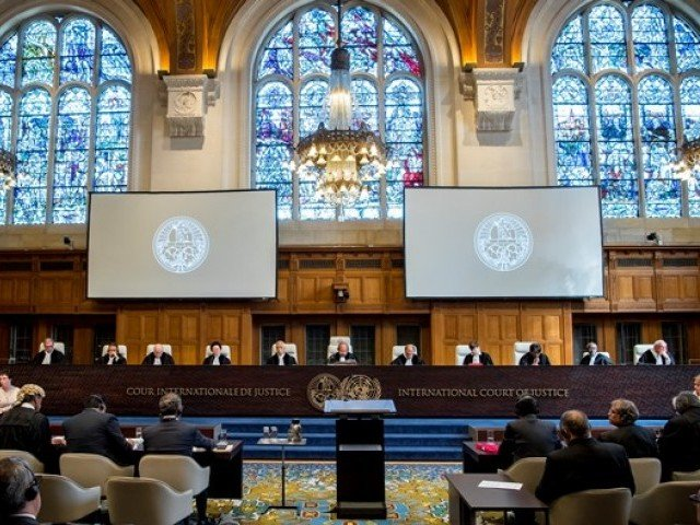 ICJ to pronounce verdict on Jadhav death sentence