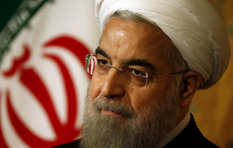 Iran President Hopes Saudis Would See Ballot Boxes One Day
