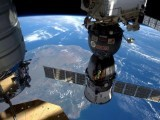 file-photo-a-nasa-image-showing-the-international-space-station-as-it-flew-over-madagascar-showing-three-of-the-five-spacecraft-docked-to-the-station