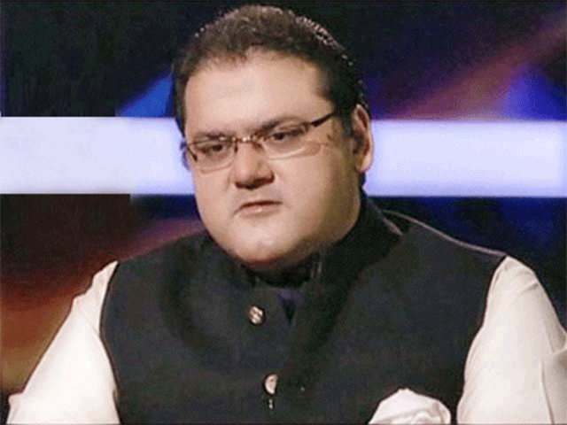 Nawaz Sharif's son appears before JIT in Panamagate probe