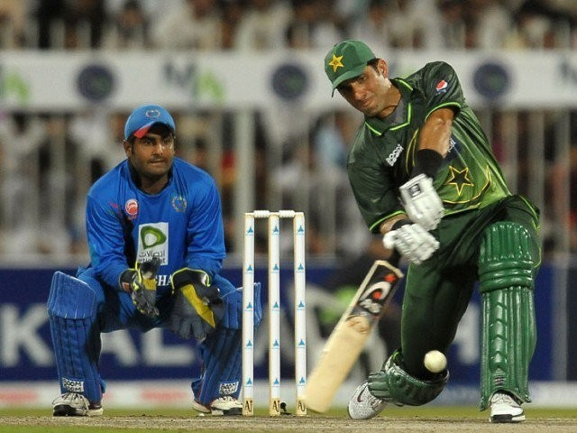Pakistan and Afghanistan Cricket Boards want to play cricket for peace