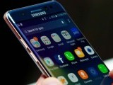 Samsung is expected to unveil the Note 8 in September. PHOTO: AFP
