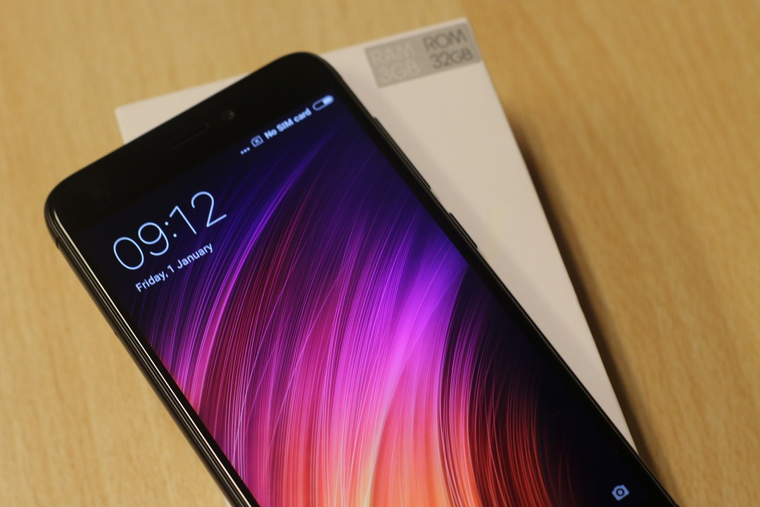 review xiaomi redmi 4x a phone that gets the job done