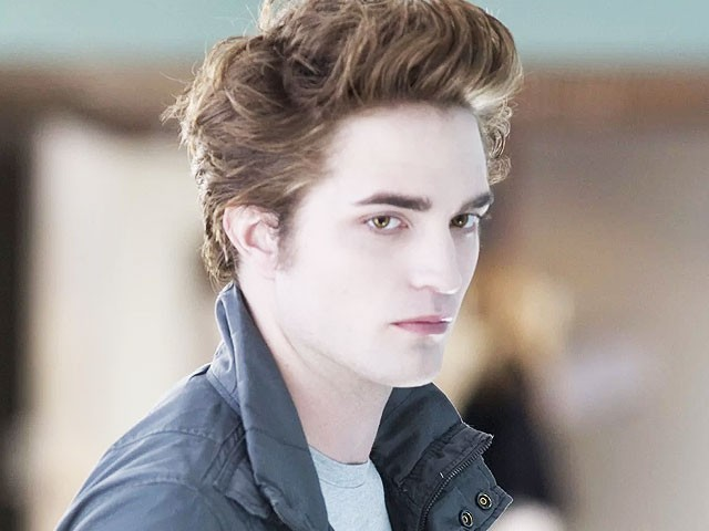 Robert Pattinson was nearly fired from Twilight