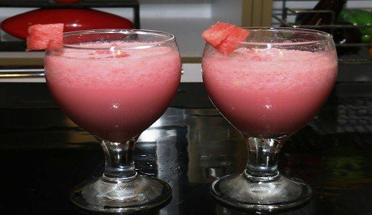 Watermelon-Chiller