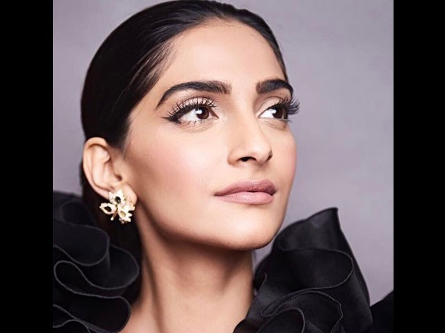 PHOTO: SONAM KAPOOR/INSTAGRAM