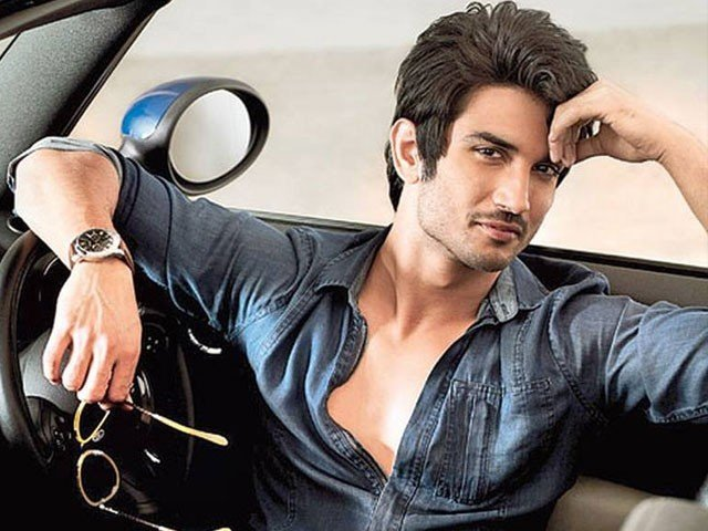 Sushant Singh Rajput denies harassing co-star, shares chat screenshots