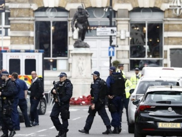 London terror: Ire over Pak-origin attacker, third terrorist is named