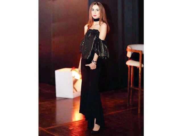 Style anatomy: With Daneese Ali | The Express Tribune
