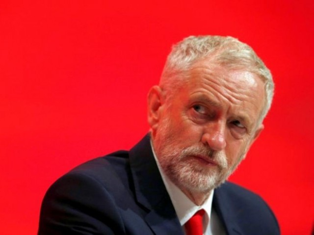 Can still be next British PM: says Labour leader Jeremy Corbyn