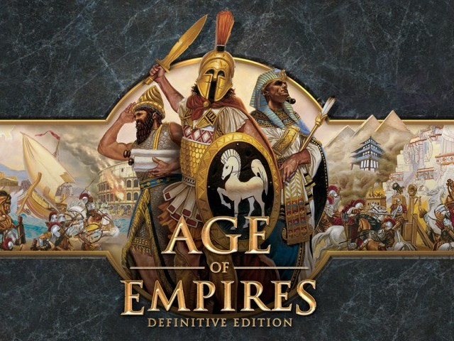 Age of Empires: Definitive Edition Announced, Remastered With 4K Visuals