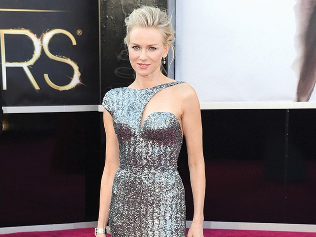 Naomi Watts plays the role of Wales princess.