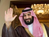 Saudi Crown Prince Mohammed bin Salman. PHOTOL REUTERS