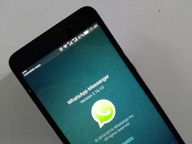 WhatApp's Upcoming Feature will Let its User Share any Type of File