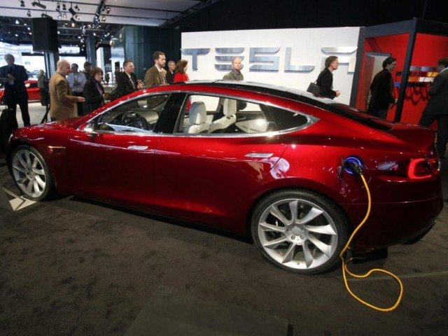 tesla moves a step closer to building electric cars in. Black Bedroom Furniture Sets. Home Design Ideas