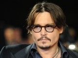 "Depp, 49, will also play in Disney's ""The Lone Ranger"" scheduled for release next summer. PHOTO: REUTERS/ FILE"