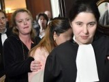 The case dates back to 2008 but only came to court this year, after the defence's many procedural challenges PHOTO: AFP