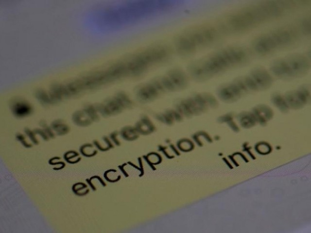 Australia to seek greater powers on encrypted messaging at 'Five Eyes' meeting