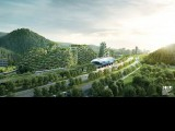 Liuzhou Forest City PHOTO: WWW.STEFANOBOERIARCHITETTI.NET