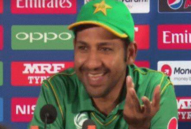 Pakistan skipper Sarfraz thrilled with emphatic turnaround