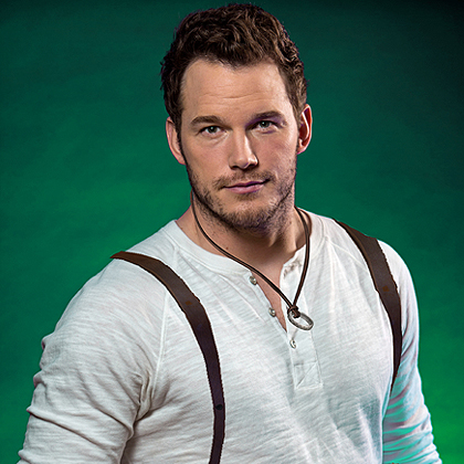 Chris Pratt PHOTO: FILE