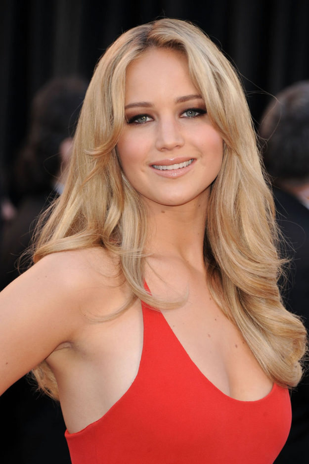 Jennifer Lawrence PHOTO:FILE