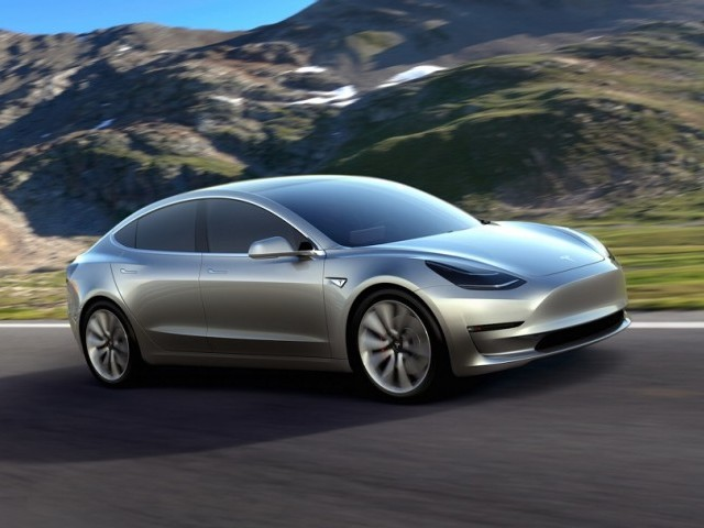 Tesla Inc. (TSLA) Improves Performance of Model S, X with New Updates