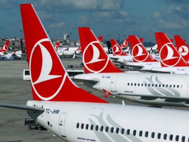 Turkish Airlines: Laptop ban about to be lifted