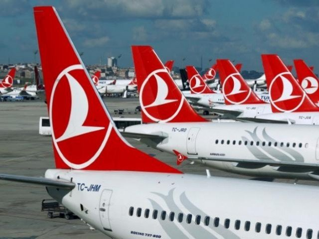 USA lifts laptop ban on flights from Istanbul
