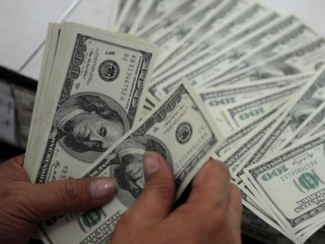 Pakistan rupee sees biggest drop in nine years