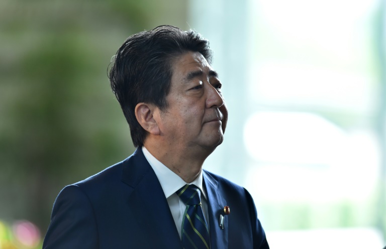 japanese pm to seal eu trade deal in blow to protectionism