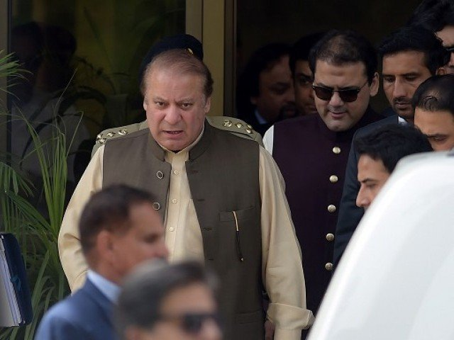 Panama Papers: JIT observes discrepancies in Nawaz Sharif's family assets