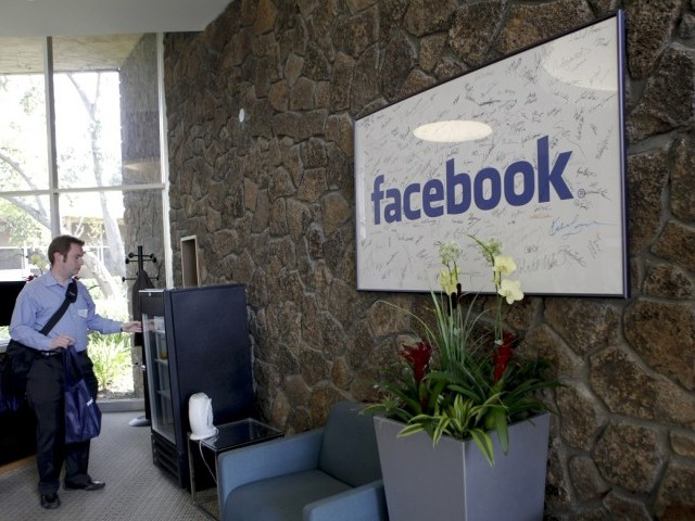 Facebook to build housing in Silicon Valley for first time
