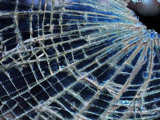 Multan professors die in road accident