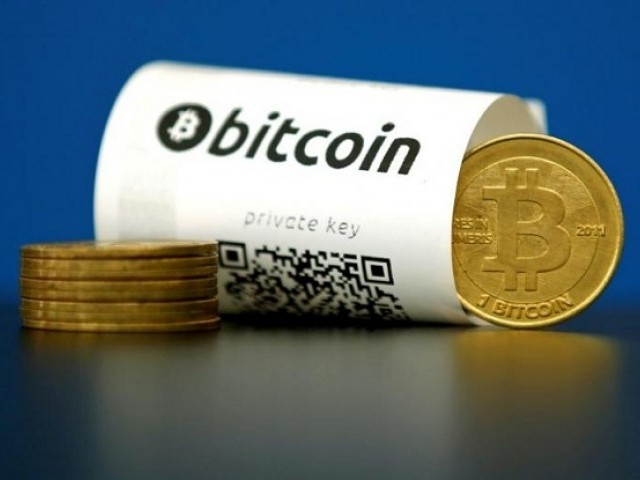 The 32-year-old arrested over allegations of fraudulently manipulating data to pocket millions in Bitcoins. PHOTO: REUTERS