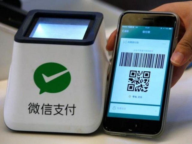 Stripe strikes global partnerships with China's Alipay, WeChat Pay