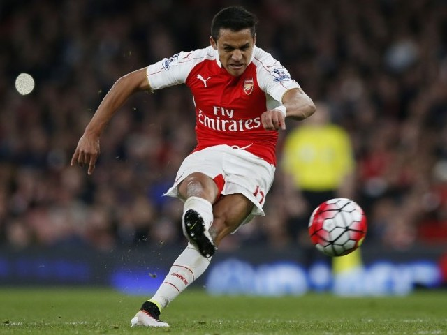 Alex Oxlade-Chamberlain closer to Arsenal exit as contract talks stall