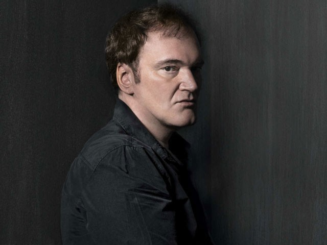 Quentin Tarantino developing movie about Manson Family murders