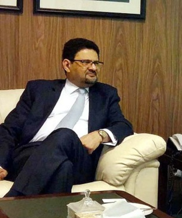 miftah ismail to be appointed privatisation commission chairman