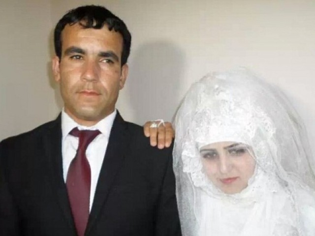 Zafar Pirov, 24, and Rajabbi Khurshed, 18. PHOTO: Radio Free Europe