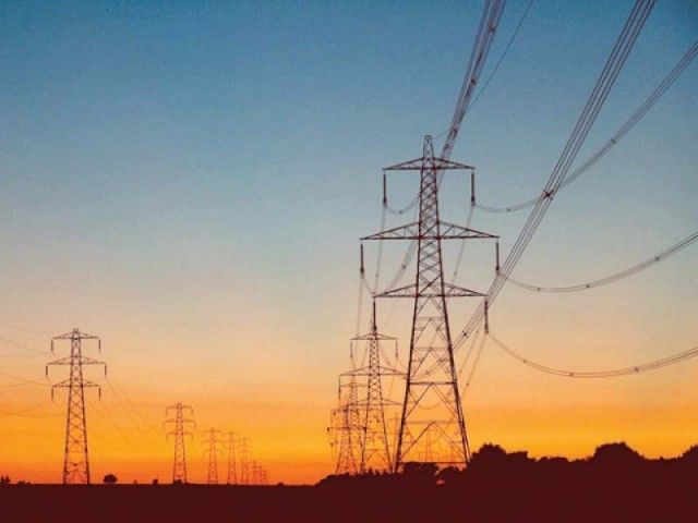 Nepra revised down the multi-year tariff for KE consumers by Rs3.5 per unit in March 2017. The new tariff was announced for a seven-year term, 2016-2023. PHOTO: AFP