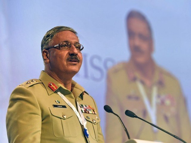 RAW operating from Afghanistan to create tension: Pak army