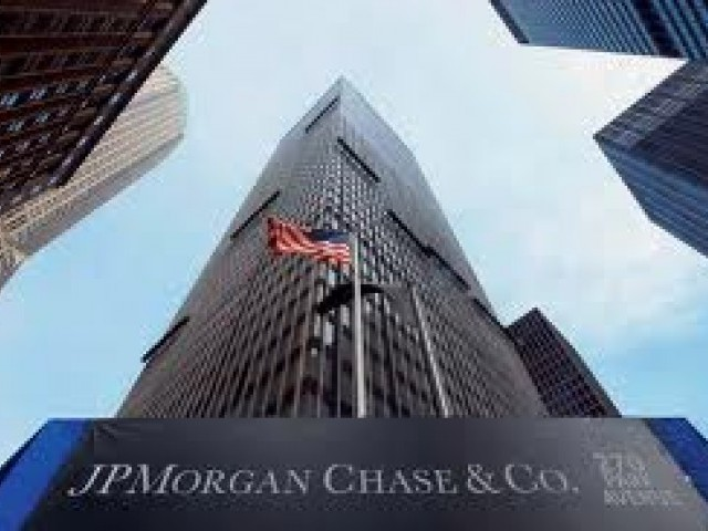 JPMorgan's Jamie Dimon blows up at Washington on earnings call