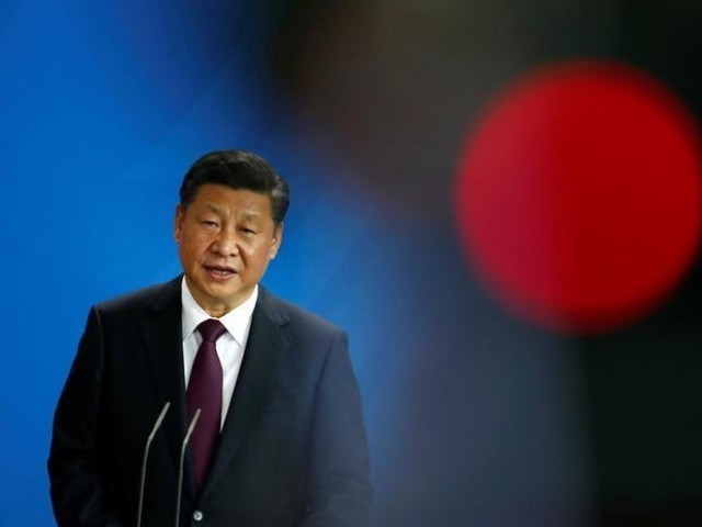 China urges USA to ease trade barriers