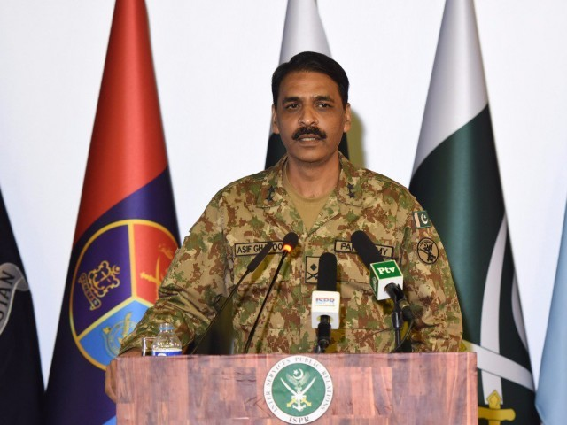 Pakistan says Afghan response to operation Khyber-IV unwarranted